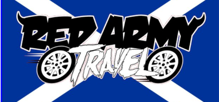 Red Army Travel Scotland